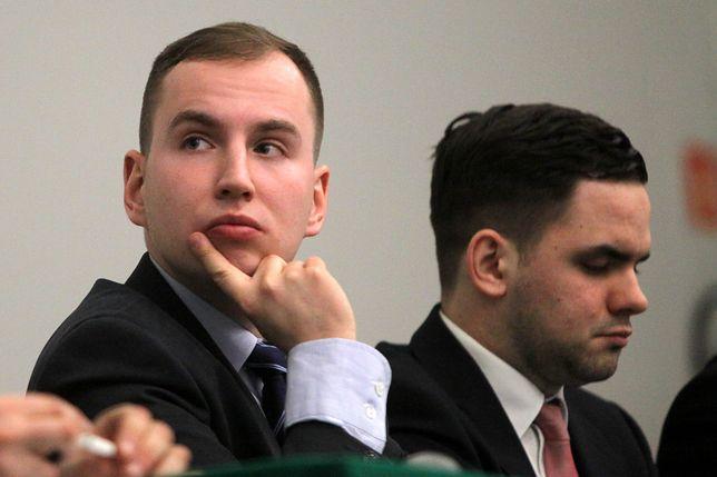 """Polityczne """"dziecko Mateusza"""". Adam Andruszkiewicz karierę w rządzie zawdzięcza premierowi Morawieckiemu"""