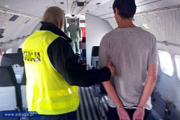 Kajetan P. już w areszcie. Dziś nie będzie przesłuchania