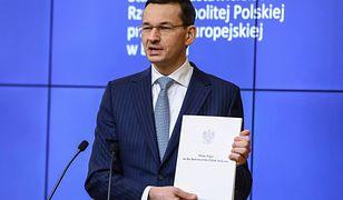 Polscy sędziowie i adwokaci jadą do Brukseli. Będą bronić białej księgi