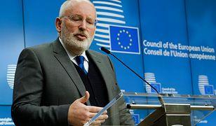 """Bruksela apeluje do PiS: chcemy konkretów. """"W białej księdze ich nie ma"""""""