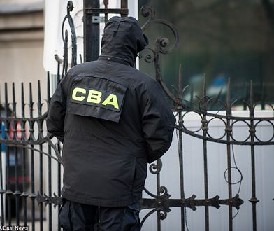 Były agent CBA w prokuraturze. Chodzi o aferę z sekstaśmą