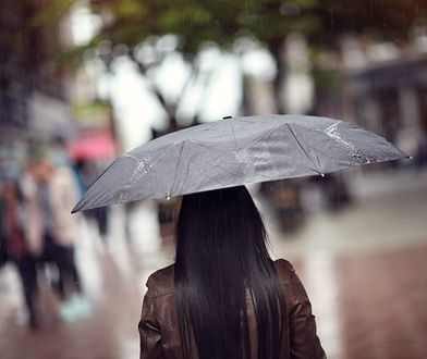 Pogoda. IMGW ostrzega przed silnym wiatrem