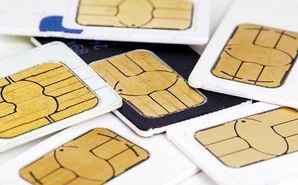 Rejestracja kart sim. Został niecały miesiąc
