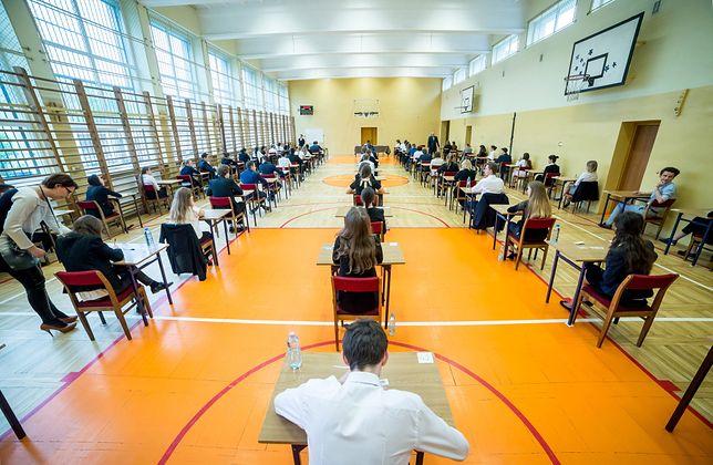 CKE: maturę zdało 84,5 proc. tegorocznych absolwentów