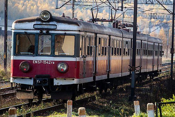 Pijany 25-latek próbował odjechać pociągiem ze stacji Rzeszów Główny