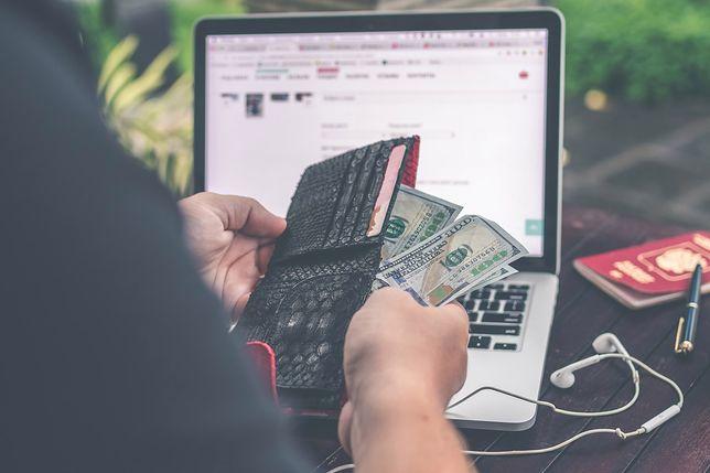 Pożyczenie pieniędzy bez wykonywania przelewu weryfikacyjnego