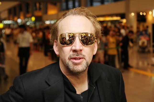 #dziejesiewkulturze: Nicolas Cage kandydatem do przełomowej roli