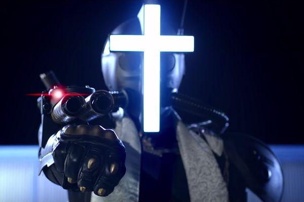 #dziejesiewkulturze: niemieccy filmowcy szydzą z katolików