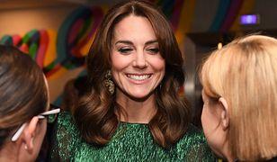 Księżna Kate z uwagą dobiera współpracowników