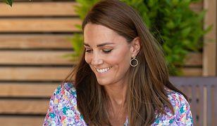 Księżna Kate w ciąży? Tak twierdzi tabloid