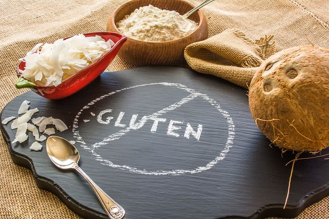 Dieta bezglutenowa polega na usunięciu z jadłospisu produktów zawierających gluten oraz tych, w których gluten jest ukryty. Przepisy diety bezglutenowej