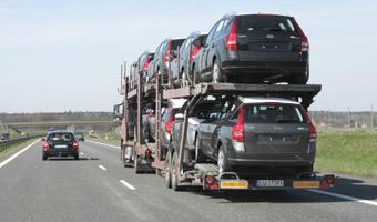 Praca dla kierowcy w Sosnowcu — gdzie szukać i ile można zarobić?