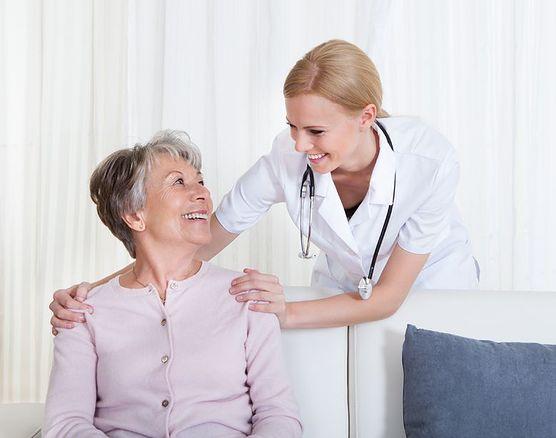 Skąd czerpać siłę w czasie choroby? Sprawdź koniecznie