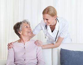 Skąd czerpać siłę w czasie choroby?