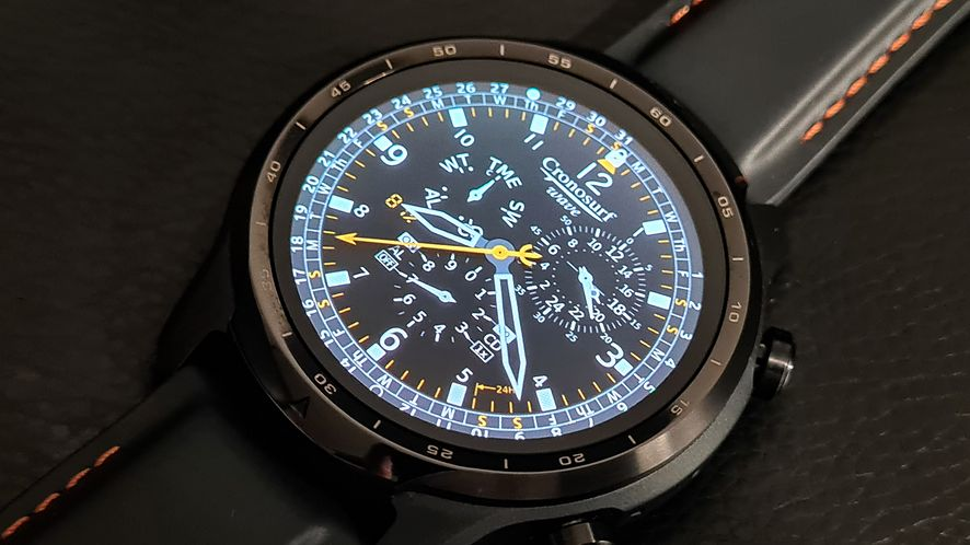 Czy to kandydat na najlepszy smartwatch w swojej klasie cenowej?