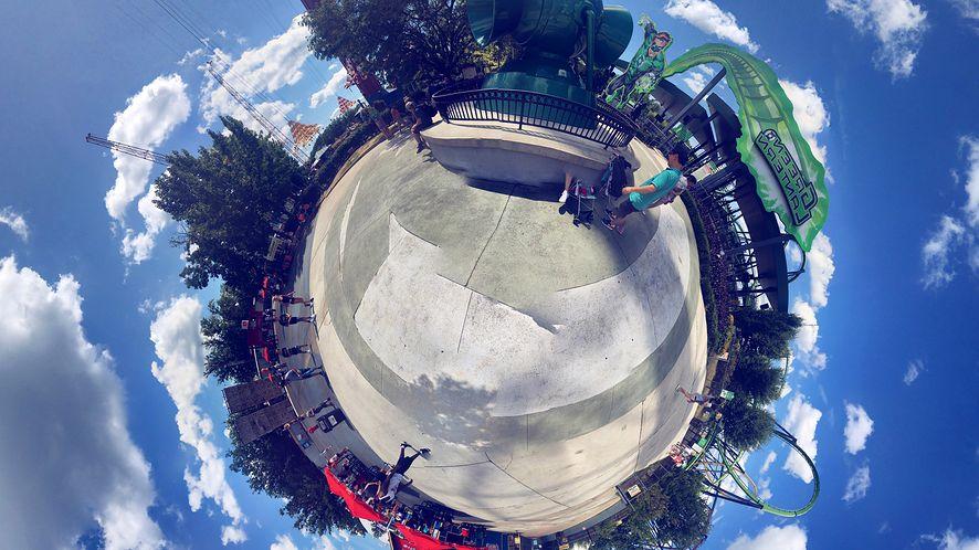 Pix Camera: lepsze zdjęcia z aparatu iPhone'a dzięki algorytmom Microsoftu