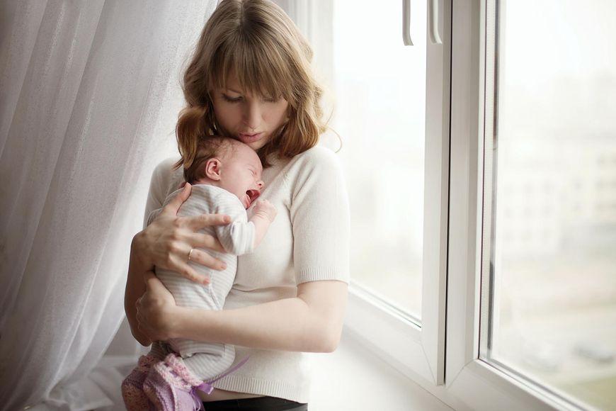 Zalety karmienia piersią dla matek