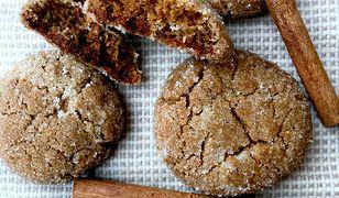 Ciasteczka korzenne. Szybkie, łatwe i obłędnie pyszne