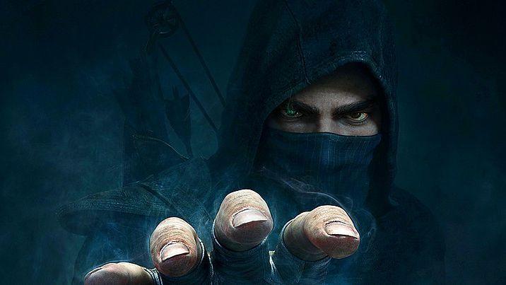 Thief po polsku? Nie na Xbox One