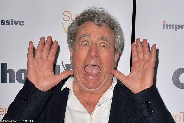 Terry Jones wyreżyserował też trzy pełnometrażowe filmy Monty Pythona