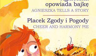 Agnieszka opowiada bajkę (pol-ang)