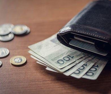 Z badania wynika, że co czwarty ankietowany cieszył się w 2019 r. z wyższych zarobków czy premii