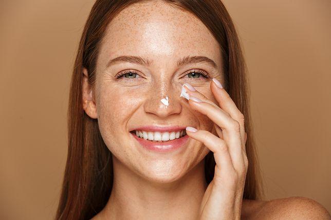Krem z filtrem m powinien znaleźć się w kosmetyczce każdej kobiety