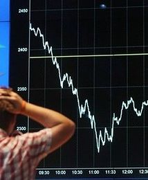 Rating S&P nie zrobił nam krzywdy. Nie ma prawie śladu po panice
