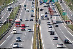 Premia za bezpieczną jazdę. Pieniądze otrzymało 46 tysięcy kierowców