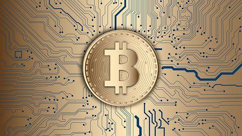 Bitcoin bije rekordy. Kurs kryptowaluty przekroczył granicę 100 tys. złotych
