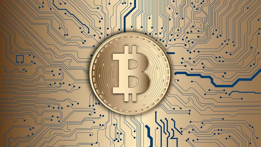 Kurs bitcoina bije rekord wszechczasów /fot. Pixabay