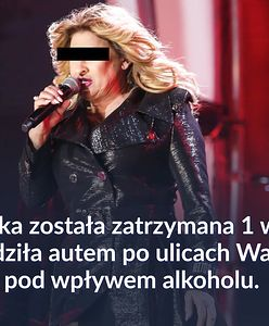 Beata K. w tarapatach. Konsekwencje wybryku będą długofalowe