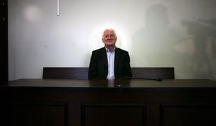 Polski rząd zakończy spór z Wyszkowskim? Opozycjonista procesował się z Wałęsą