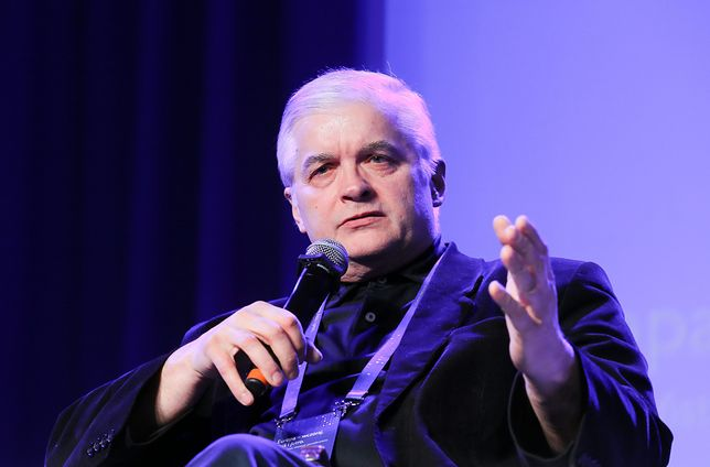 Cimoszewicz: Wielu Polaków pochwalało eksterminację Żydów. Takie podłe opinie można spotkać nawet dzisiaj