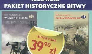 Pakiet 1920 Rok  Wilno 1919-1920  Galicja Wschodnia 1920