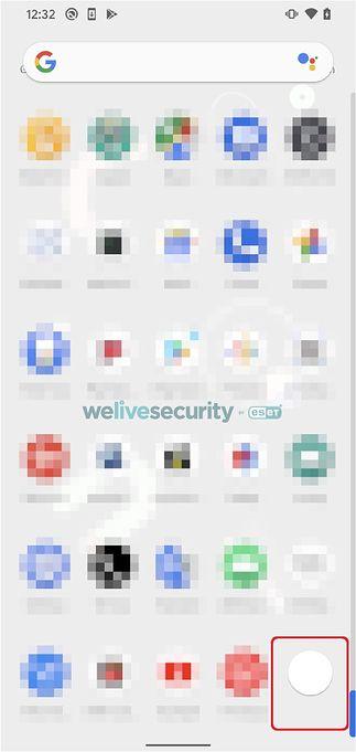 Identyfikacja i usuwanie aplikacji Android/FakeAdBlocker
