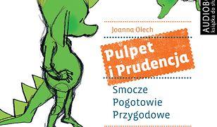 Przygody Pompona (II). Pulpet i Prudencja. Smocze Pogotowie Przygodowe