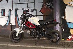 Romet Pony: motorynka jak sportowy motocykl