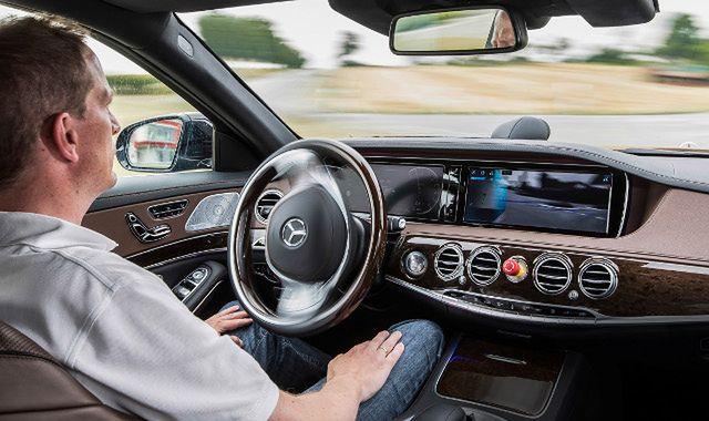 Samochody autonomiczne będą już za kilka lat