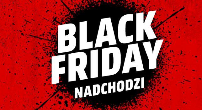 Black Friday 2019 w Media Markt
