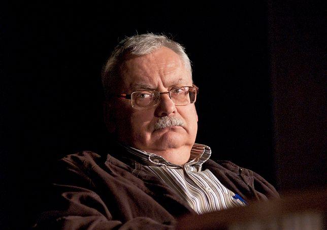 Andrzej Sapkowski sprzedał twórcom gry prawa do użycia postaci Wiedźmina za 30 tys.