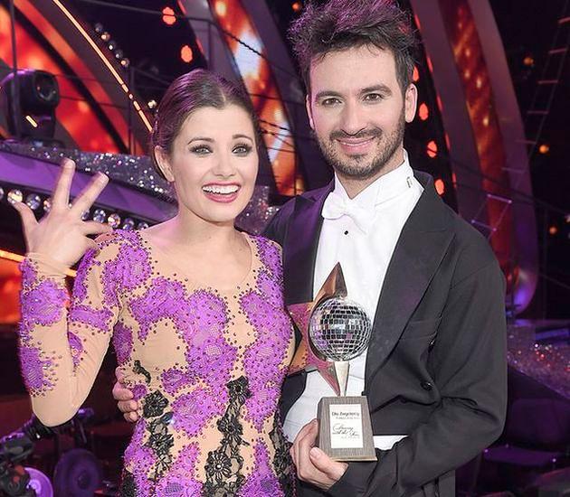 """#dziejesienazywo: jak wygrać """"Taniec z gwiazdami""""? Z kim najchętniej zatańczyłby Stefano Terrazzino?"""