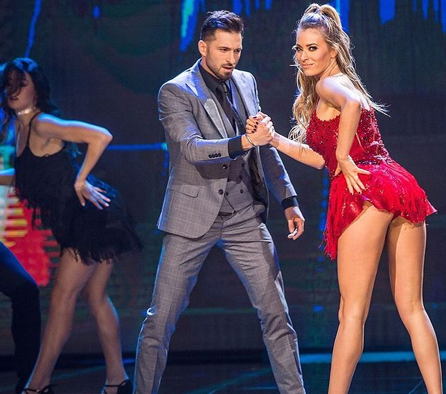 """""""Dance, Dance, Dance"""": Maślak i Zawadzka odpadli. Koledzy z show napisali, co o tym myślą"""