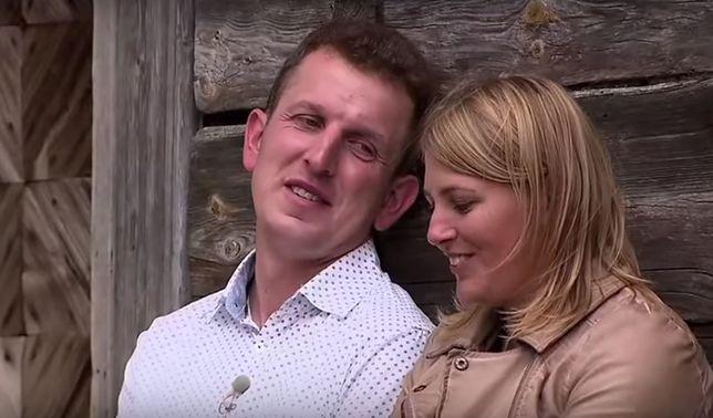 """Agnieszka z """"Rolnik szuka żony"""" pokazała syna. Chłopak rośnie jak na drożdżach"""