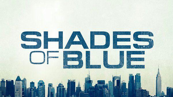 ''Shades of Blue'': Jennifer Lopez strzela do kolegi policjanta