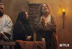 """""""Pierwsze kuszenie Chrystusa"""": Netflix usuwa kontrowersyjny film. Przedstawia Jezusa jako geja!"""