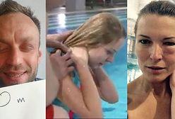 """""""Celebrity Splash"""": gwiazdy kontuzjowane podczas treningów do pierwszego ćwierćfinału"""