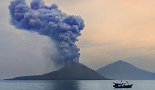 W zasięgu zabójczego pierścienia ognia znajduje się też wiele innych państw, z których większość jest bardzo chętnie odwiedzana przez turystów