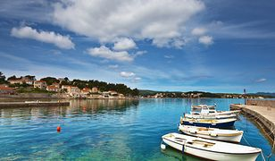 Korcula - chorwacka wyspa pełna atrakcji