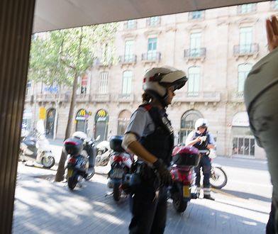 Ostatni atak terrorystyczny w Hiszpanii miał miejsce w 2017 r.